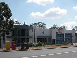 Huntingwood, New South Wales Suburb of Sydney, New South Wales, Australia