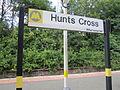 Hunts Cross railway station (10).JPG