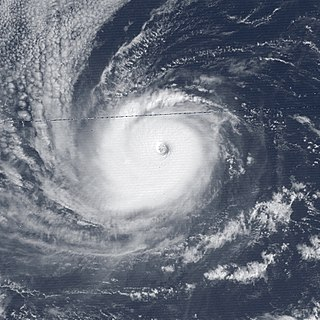 Hurricane Norbert (1984) Category 4 Pacific hurricane in 1984