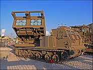 MLRS-IDF002