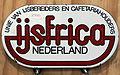 IJsfrica, emaille reklame bord.JPG