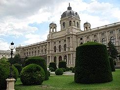 IMG 0089 - Wien - Kunsthistorisches Museum.JPG