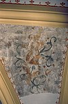 interieur, detail van schildering na restauratie - margraten - 20303703 - rce