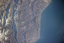 220px-ISS-38_General_area_of_the_2014_Winter_Olympics.jpg