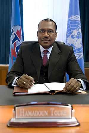 Hamadoun Touré