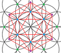 Icosahedron, on 3-fold axis, in flower of life.png