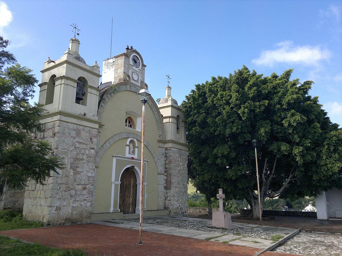 Fotos de san andres cabecera nueva oaxaca 2