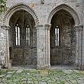 Iglesia de Santo Domingo, Pontevedra. Ábsides.jpg
