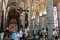 Igreja Santa Maria de Belém, Lisboa (27876372437).jpg