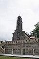Igrexa parroquial de Santa Maria de Lestedo - Iglesia parroquial de Santa Maria de Lestedo - Parochial church of Santa Maria de Lestedo - 01.jpg