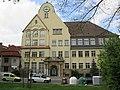 Ihmeschule - Hannover Linden Badenstedter Straße 14 - panoramio.jpg