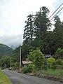 Iitakachomori, Matsusaka, Mie Prefecture 515-1615, Japan - panoramio (2).jpg