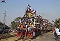 Ijtema 2017 Bangladesh Railway BR 2605 (32304652742).jpg