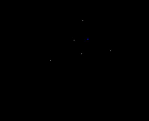 Illustration for Haruki's Theorem