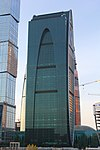 Imperia Tower 20th October 2012.JPG