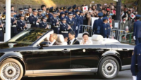 Imperial Procession by motorcar after the Ceremony of the Enthronement2019(1).png
