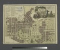 Improved plan of the city of Baltimore. NYPL434628.tiff