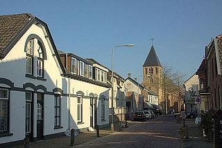 West Betuwe Municipality in Gelderland, Netherlands