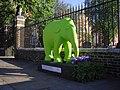 Indian Elephant at London's Elephant Parade - geograph.org.uk - 1892974.jpg