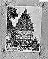 Indonesie, hoofdtempel van Prambanan tempelcomplex, bij Djokjakarta, centraal Ja, Bestanddeelnr 924-8278.jpg