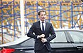 Informal meeting of ministers for foreign affairs (Gymnich). Arrivals Sebastian Kurz (36940776781).jpg