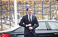 Informal meeting of ministers for foreign affairs (Gymnich). Arrivals Sebastian Kurz (36940776781).jpg