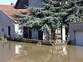 Inondation 02 03 2002 centre ville.jpg