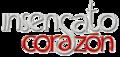 Insensato corazón Logo.png