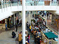 Inside The Mall, Cribbs Causeway, Bristol - geograph.org.uk - 1568415.jpg
