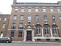 Institute of Chemistry (former) building, 30 Russell Sq, London 2.jpg