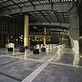 Interieur, overzicht beurshal - Rotterdam - 20382625 - RCE.jpg