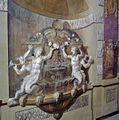 Interieur trappenhuis, wandschildering, detail - Zeist - 20358571 - RCE.jpg