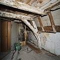Interieur zolder, overzicht gebint - Kampen - 20334974 - RCE.jpg