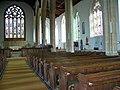 Interior, The Parish Church of St Nicholas, North Walsham - geograph.org.uk - 772333.jpg