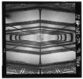 Interior,courtyard ,looking down - City Hall, 200 East Wells Street, Milwaukee, Milwaukee County, WI HABS WIS,40-MILWA,17-21.tif