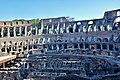 Interior - Colosseum, Rome, Italy (Ank Kumar) 08.jpg