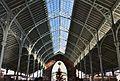 Interior del mercat de Colom, València.JPG