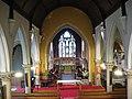 Interior of St Nicholas Church - geograph.org.uk - 938028.jpg