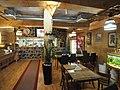 Interior of restaurant Old Jerusalem.jpg