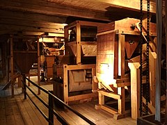 Interior of watermill in Slup - 09.jpg