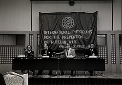 International Physicians for the Prevention of Nuclear War Wellcome L0075338.jpg