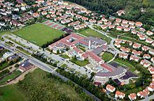 International School of Prague, Fall 2011.jpg
