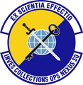 Investigations Collections Operations Nexus Sq emblem.png