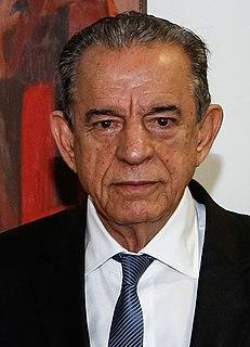 Iris Rezende Brazilian politician