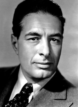 Irving Pichel - Pichel in the 1940s