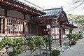 Isaniwa shrine kairou.jpg