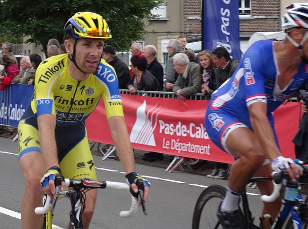 Isbergues - Grand Prix d'Isbergues, 21 septembre 2014 (D099).JPG
