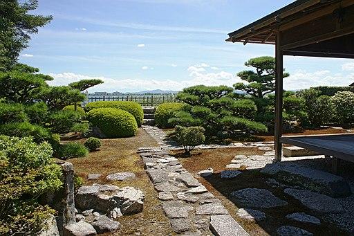 Isome-shi Garden06n4592