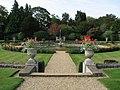 Italian Garden - Belton House - geograph.org.uk - 1498902.jpg