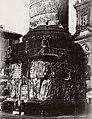Italienischer Photograph um 1860 - Die Trajanssäule (Zeno Fotografie).jpg